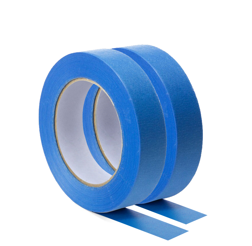 Blue Masking Tape For Painting